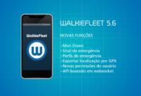 Nova versão do aplicativo traz novas funções com destaque para aplicações de emergência e segurança
